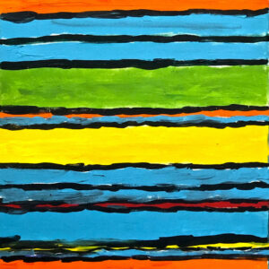 Renee S._Ode to Mondrian 16 x 20_0796