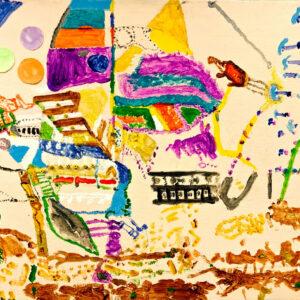 Maidew A. Wonderland 16 x 20 _0840